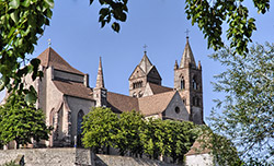 Münster St. Stephan in Breisach