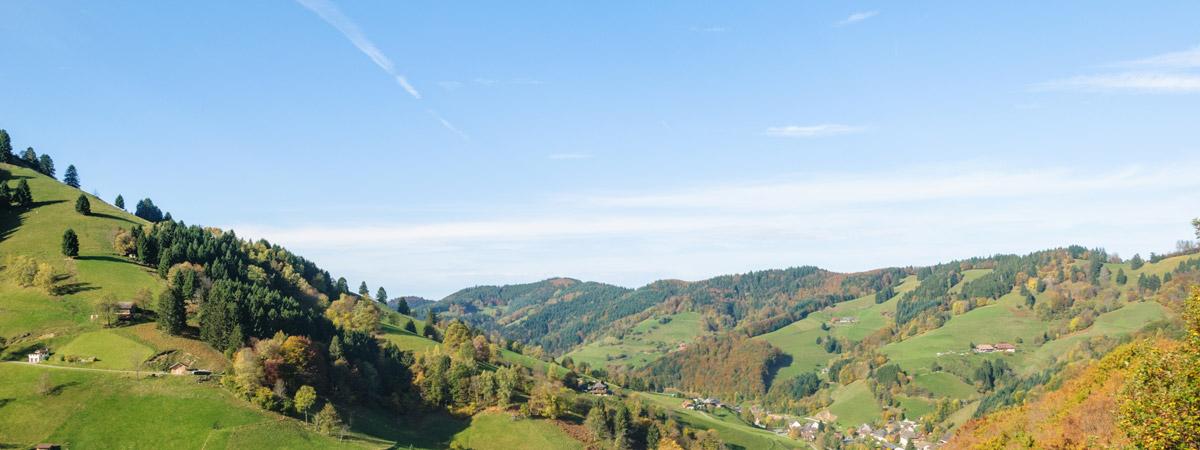 Ausflugstipps Im Schwarzwald Ferienwohnungen Gisela Munstertal