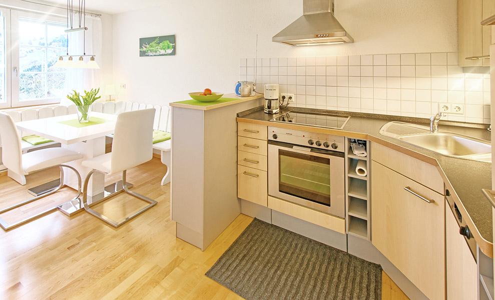 Affordable Gemtliches Wohnzimmer Gemtliches Wohnzimmer Kche Mit Essecke  With Essecken Fr Kchen